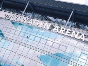 Análise: Wolfsburg x Frankfurt – 11ª rodada da Bundesliga