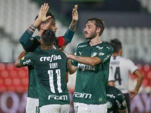 Análise: Palmeiras x Libertad – quartas da Libertadores (volta)