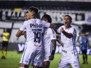 Dois gigantes buscam uma única vaga na final da Libertadores