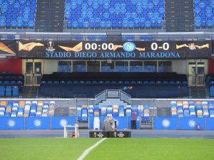 Europa League define classificação final dos grupos. Confira