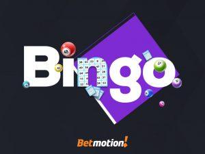 A sorte está lançada: como jogar bingo online