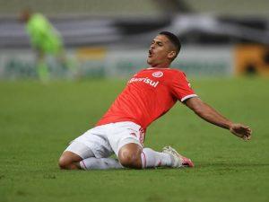 Inter vence Ceará e assume vice-liderança; Vasco sai do Z4
