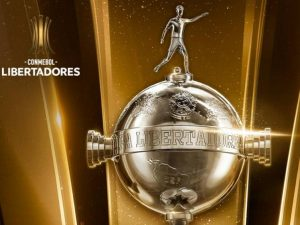 Conmebol oficializa data e horário da final da Libertadores 2020