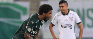 Palmeiras faz 4 a 0 no Corinthians e já assusta São Paulo