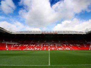 Manchester United tenta retomar liderança da Premier League