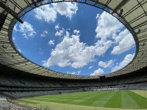 Análise: Atlético-MG x Santos (jogo da 28ª rodada Série A)