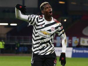 Manchester United assume liderança da Premier League