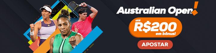 arte para Australian Open 2021