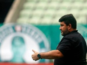 Após empate, Botafogo pode ser rebaixado já na 34ª rodada