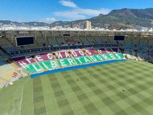 Escalações e tudo sobre a decisiva 38ª rodada do Brasileirão