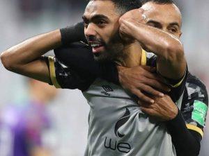 Al Ahly elimina time de Dudu do Mundial e pega o Bayern