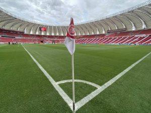 Inter pega Sport para abrir 4 pontos. Tem ainda Timão e Tricolor