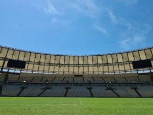 Hoje é dia de Flamengo e Vasco e líder Inter contra o Athletico