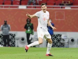 Al Ahly dá trabalho, mas Bayern confirma ida à final do Mundial