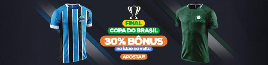 promo final copa do brasil 2020