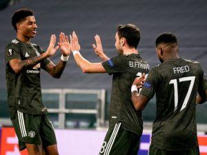 Europa League inicia mata-mata. Confira os resultados