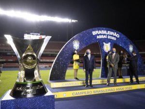Flamengo conquista o bicampeonato brasileiro