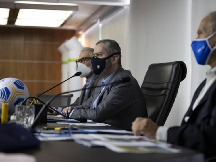 Conselho Técnico do Brasileiro da Série A 2021