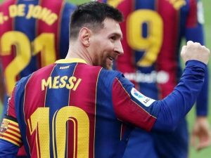 Quem vai à final da Copa do Rei: Barcelona ou Sevilla?