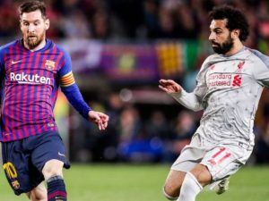 "Filipe Luis recorda: ""Nos treinos o Salah era como Messi"""