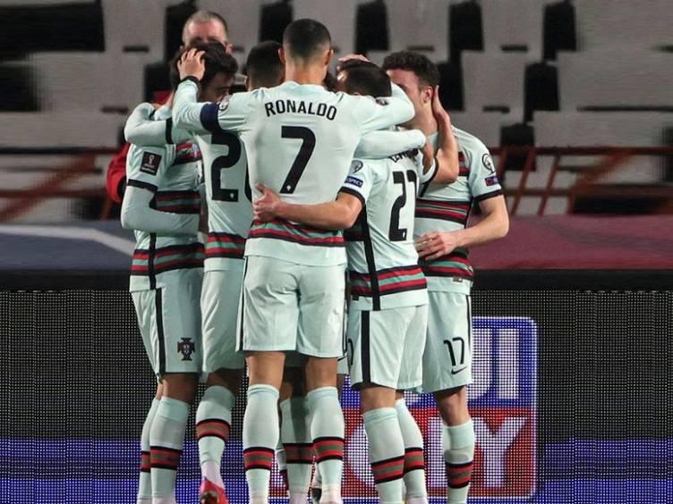 selecao-portuguesa-cristiano-ronaldo-eliminatorias-copa2022_reproducao-instagram