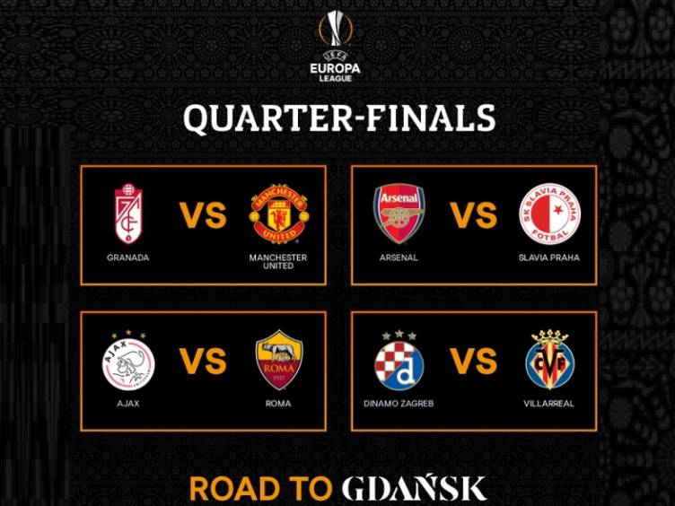 sorteio-quartas-europaleague