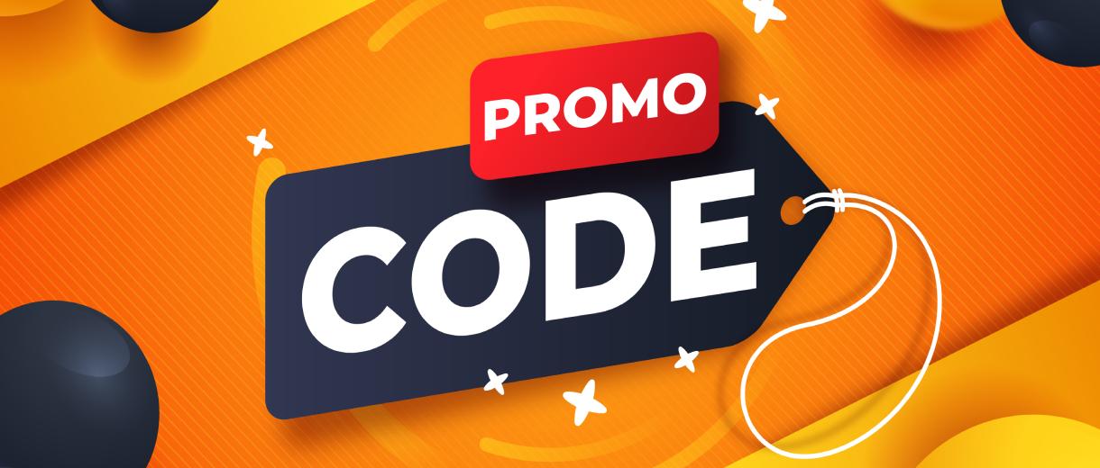 O que é um Promocode e como pode ser usado?