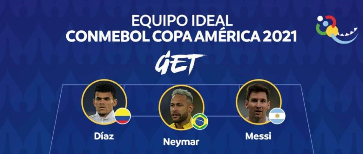 selecao-ideal-copa-america-2021