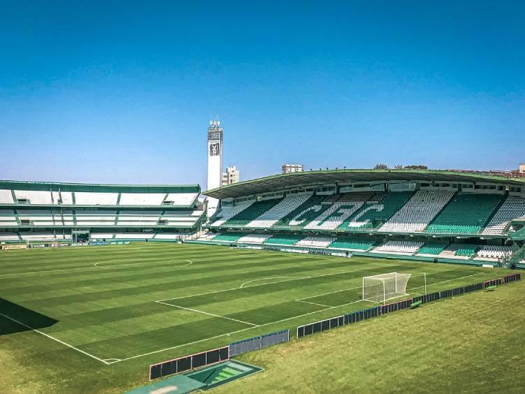estádio couto pereira do Coritiba coritiba foot ball club