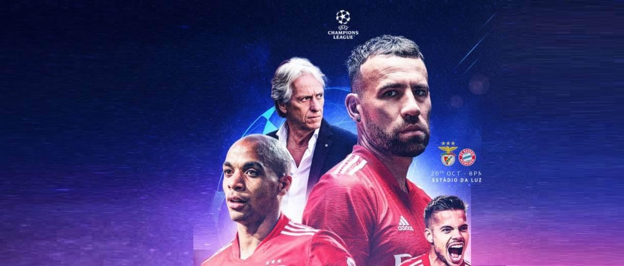 destaque-benfica-de-jorge-jesus-champions-league-2021-22
